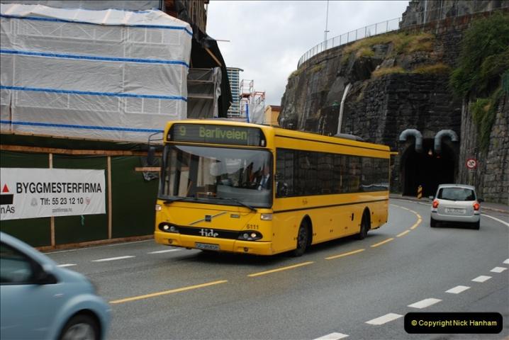 Transport in Norway @ Bergan 06-08-2010 (67)066
