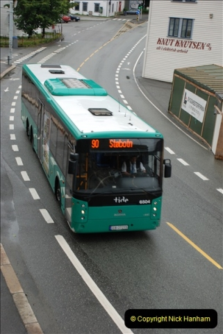 Transport in Norway @ Bergan 06-08-2010 (68)067
