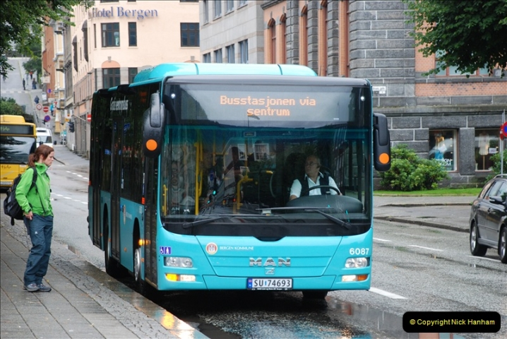 Transport in Norway @ Bergan 06-08-2010 (79)078