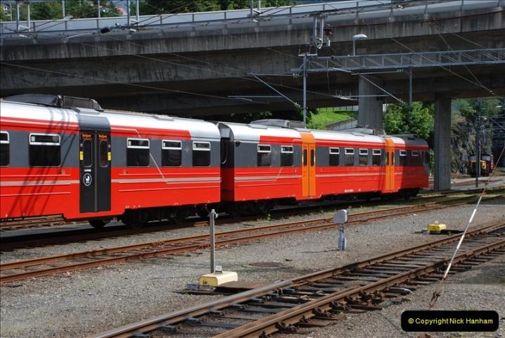 Transport in Norway @ Bergan 06-08-2010 (93)092