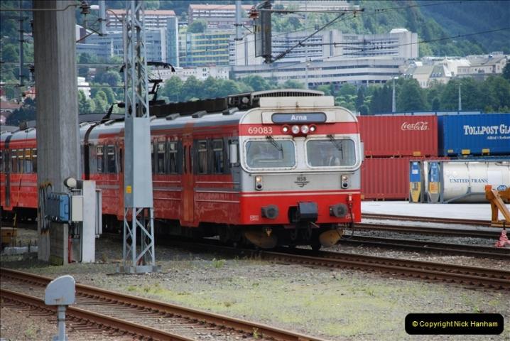 Transport in Norway @ Bergan 06-08-2010 (95)094