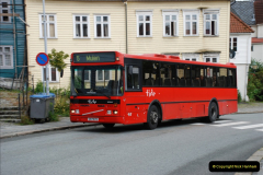 Transport in Norway @ Bergan 06-08-2010 (70)069