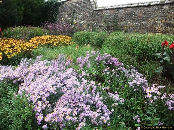 2013-10-03 Kingston Lacy House, Wimborne, Dorset.  (1)090