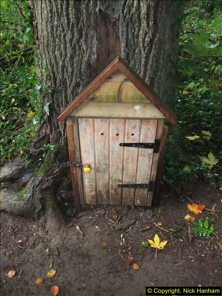 2013-10-03 Kingston Lacy House, Wimborne, Dorset.  (29)118