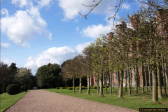 2017-04-15 Sudbury Hall (NT) Ashbourne, Derbyshire.   (7)48