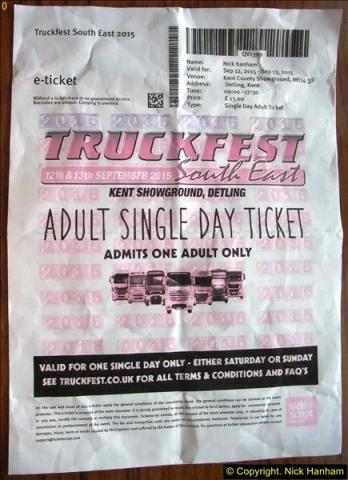 2015-09-13 Truckfest - Kent Showground, Detling, Kent 2015.  (1)001