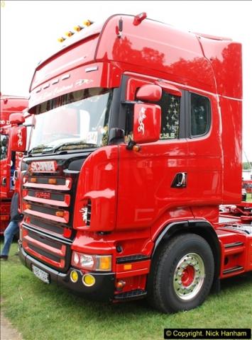 2015-09-13 Truckfest - Kent Showground, Detling, Kent 2015.  (11)011