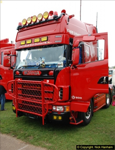 2015-09-13 Truckfest - Kent Showground, Detling, Kent 2015.  (12)012