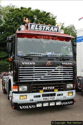 2015-09-13 Truckfest - Kent Showground, Detling, Kent 2015.  (122)122