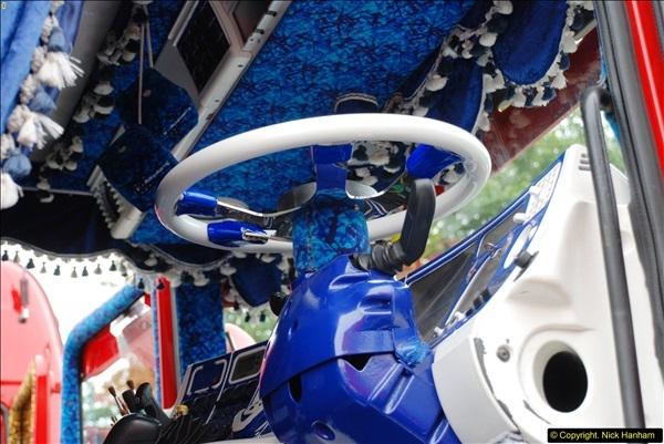 2015-09-13 Truckfest - Kent Showground, Detling, Kent 2015.  (14)014