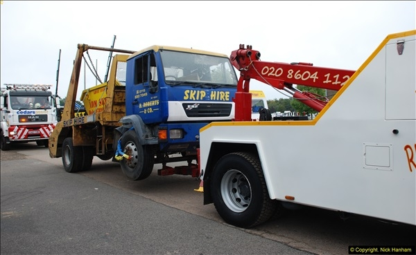 2015-09-13 Truckfest - Kent Showground, Detling, Kent 2015.  (142)142