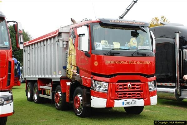 2015-09-13 Truckfest - Kent Showground, Detling, Kent 2015.  (15)015