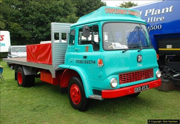 2015-09-13 Truckfest - Kent Showground, Detling, Kent 2015.  (158)158