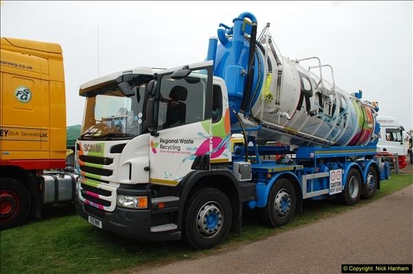 2015-09-13 Truckfest - Kent Showground, Detling, Kent 2015.  (159)159