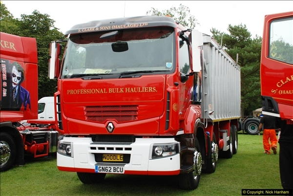 2015-09-13 Truckfest - Kent Showground, Detling, Kent 2015.  (16)016
