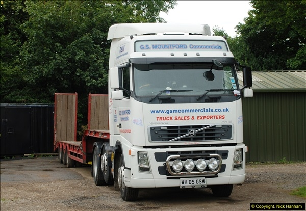 2015-09-13 Truckfest - Kent Showground, Detling, Kent 2015.  (167)167