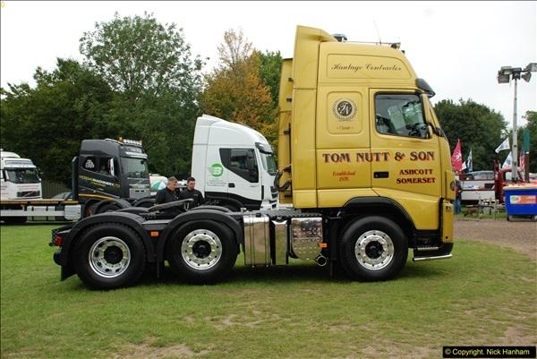 2015-09-13 Truckfest - Kent Showground, Detling, Kent 2015.  (168)168