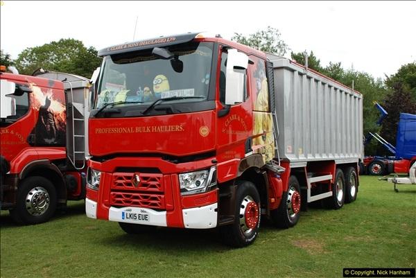 2015-09-13 Truckfest - Kent Showground, Detling, Kent 2015.  (17)017