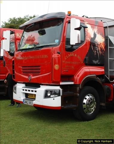 2015-09-13 Truckfest - Kent Showground, Detling, Kent 2015.  (18)018