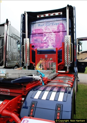 2015-09-13 Truckfest - Kent Showground, Detling, Kent 2015.  (196)196