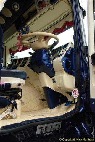 2015-09-13 Truckfest - Kent Showground, Detling, Kent 2015.  (197)197