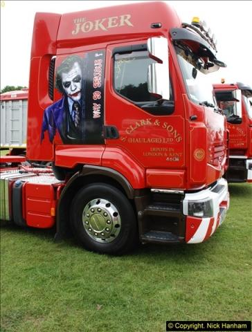 2015-09-13 Truckfest - Kent Showground, Detling, Kent 2015.  (20)020