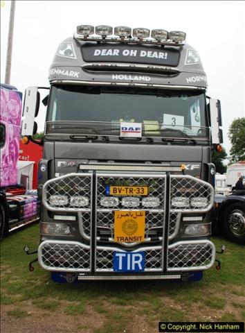 2015-09-13 Truckfest - Kent Showground, Detling, Kent 2015.  (209)209