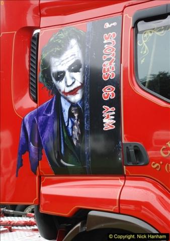 2015-09-13 Truckfest - Kent Showground, Detling, Kent 2015.  (21)021
