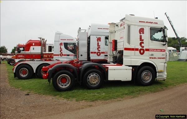 2015-09-13 Truckfest - Kent Showground, Detling, Kent 2015.  (212)212