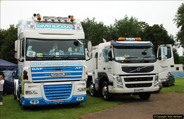 2015-09-13 Truckfest - Kent Showground, Detling, Kent 2015.  (213)213