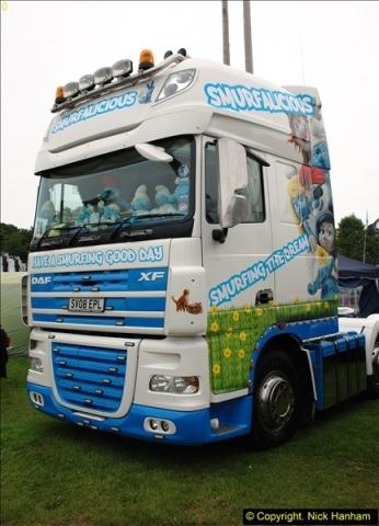 2015-09-13 Truckfest - Kent Showground, Detling, Kent 2015.  (216)216