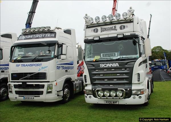 2015-09-13 Truckfest - Kent Showground, Detling, Kent 2015.  (221)221