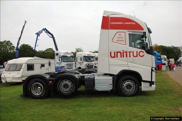 2015-09-13 Truckfest - Kent Showground, Detling, Kent 2015.  (224)224