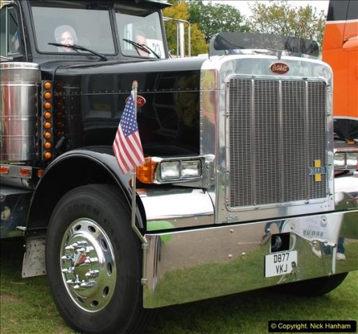 2015-09-13 Truckfest - Kent Showground, Detling, Kent 2015.  (23)023