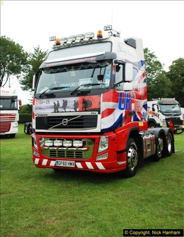 2015-09-13 Truckfest - Kent Showground, Detling, Kent 2015.  (230)230