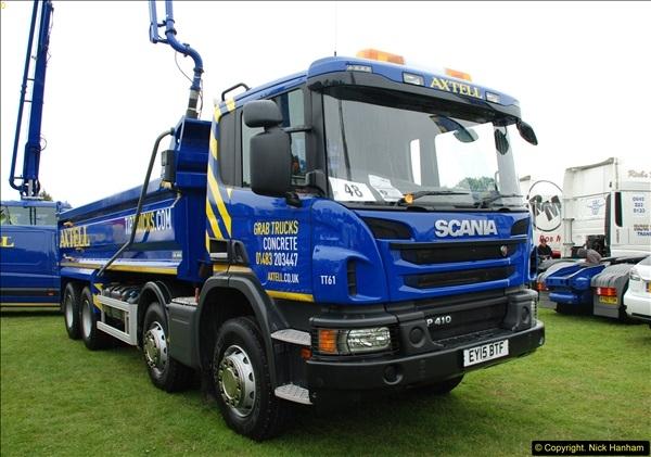 2015-09-13 Truckfest - Kent Showground, Detling, Kent 2015.  (233)233