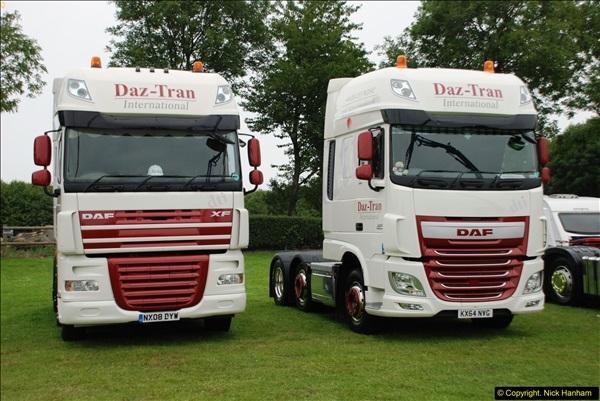 2015-09-13 Truckfest - Kent Showground, Detling, Kent 2015.  (234)234