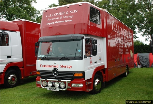 2015-09-13 Truckfest - Kent Showground, Detling, Kent 2015.  (241)241