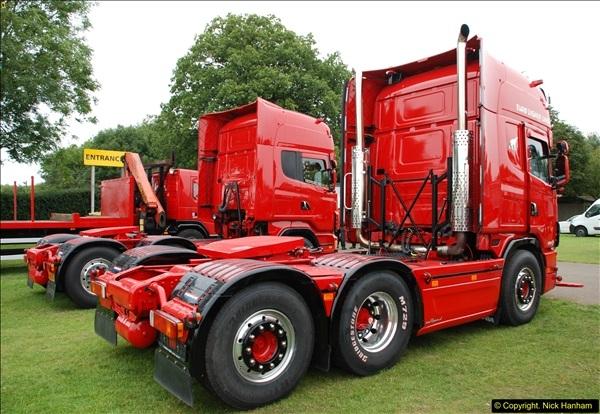 2015-09-13 Truckfest - Kent Showground, Detling, Kent 2015.  (245)245