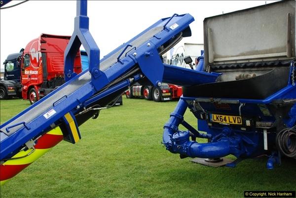 2015-09-13 Truckfest - Kent Showground, Detling, Kent 2015.  (250)250