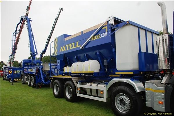 2015-09-13 Truckfest - Kent Showground, Detling, Kent 2015.  (252)252