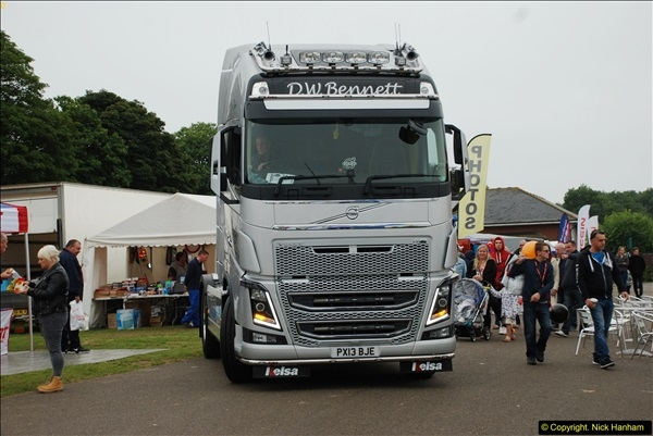 2015-09-13 Truckfest - Kent Showground, Detling, Kent 2015.  (264)264
