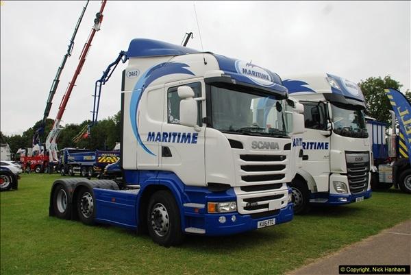 2015-09-13 Truckfest - Kent Showground, Detling, Kent 2015.  (27)027