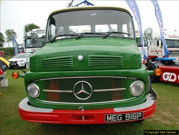 2015-09-13 Truckfest - Kent Showground, Detling, Kent 2015.  (275)275