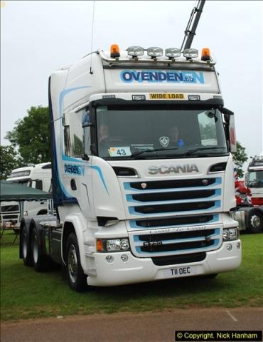 2015-09-13 Truckfest - Kent Showground, Detling, Kent 2015.  (278)278