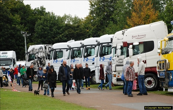 2015-09-13 Truckfest - Kent Showground, Detling, Kent 2015.  (279)279