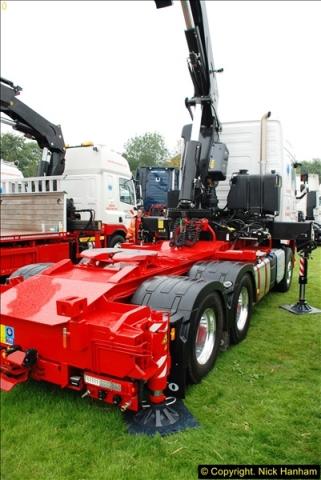 2015-09-13 Truckfest - Kent Showground, Detling, Kent 2015.  (291)291