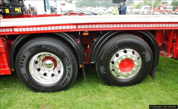 2015-09-13 Truckfest - Kent Showground, Detling, Kent 2015.  (293)293