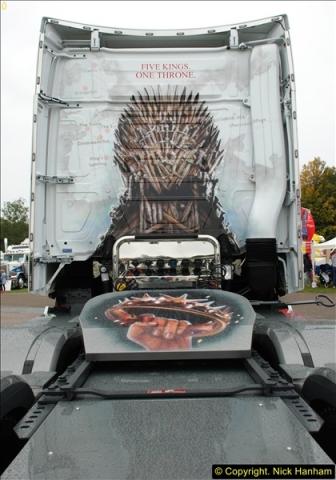 2015-09-13 Truckfest - Kent Showground, Detling, Kent 2015.  (299)299