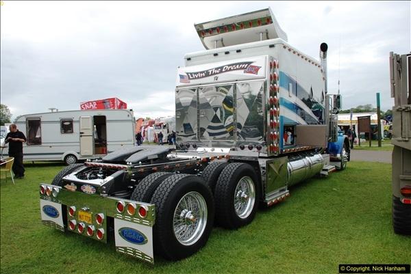 2015-09-13 Truckfest - Kent Showground, Detling, Kent 2015.  (32)032